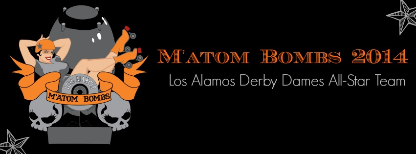 bombs roster banner